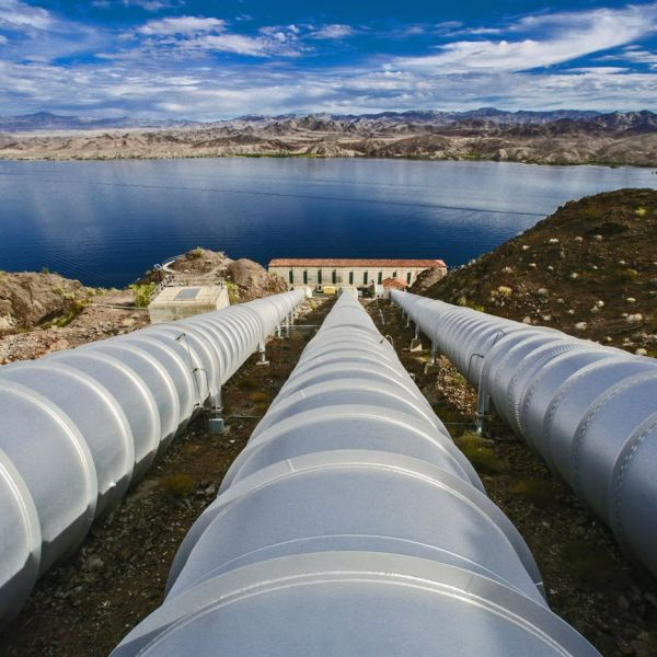California voters should expect to decide on an $8.9-billion water bond in November. (Credit: Irfan Khan / Los Angeles Times)