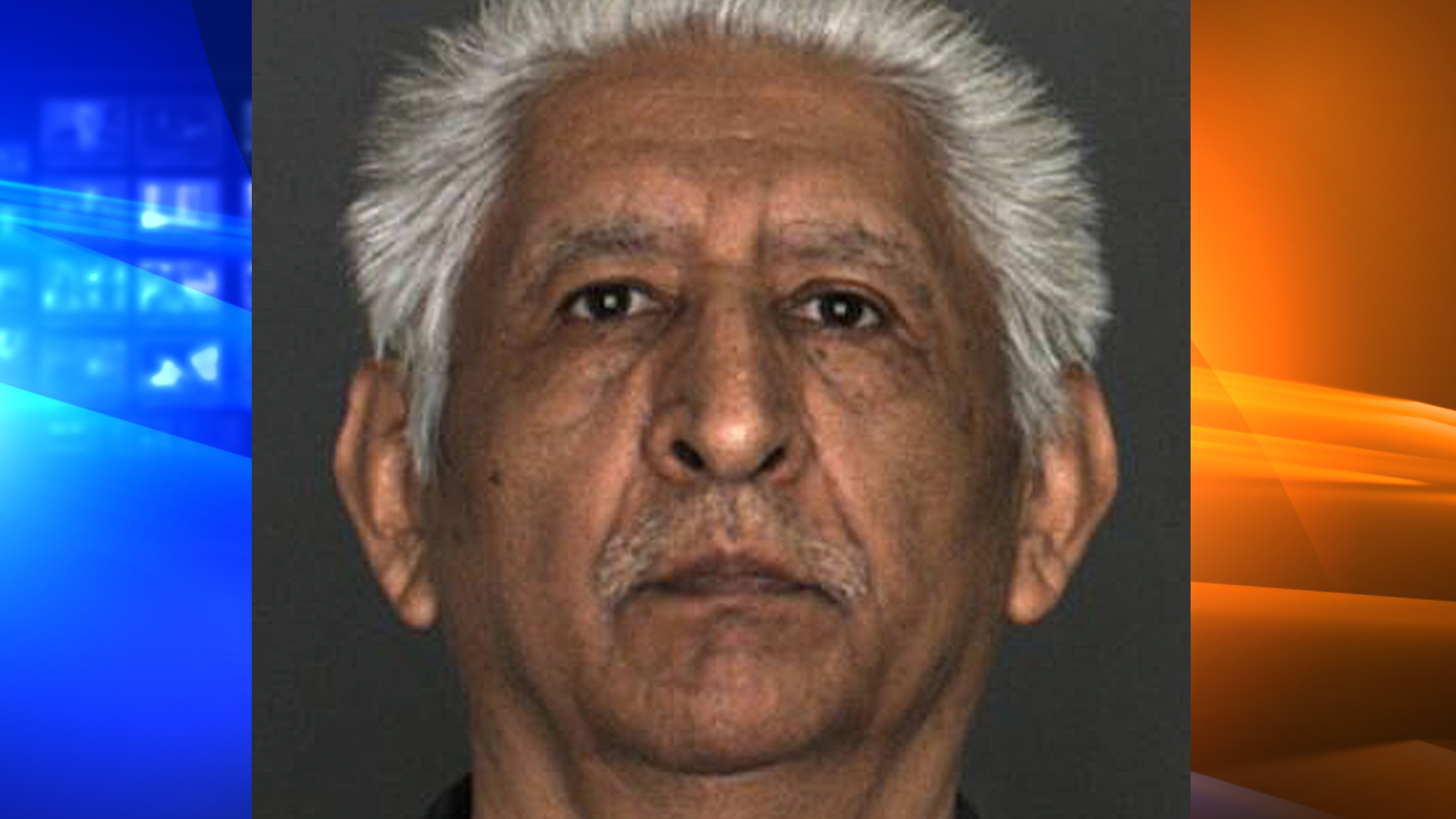 Jose Cuevas is seen in an image provided by the San Bernardino County Sheriff's Department.