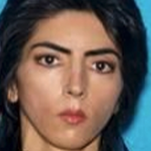 San Bruno city officials provided this photo of Nasim Aghdam on April 3, 2018.