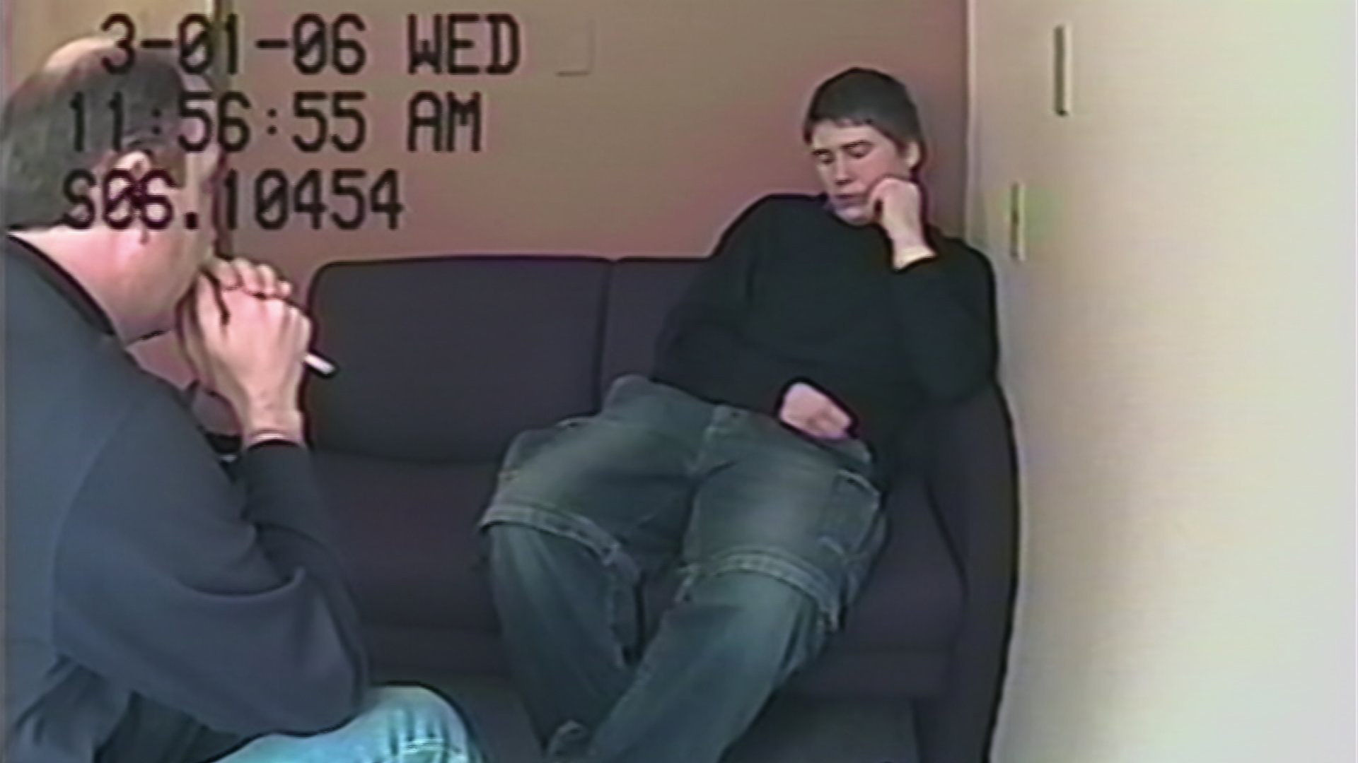 "Brendan Dassey, now 28, is serving a life sentence in the Wisconsin prison system. Dassey was featured in the Netflix series ""Making a Murderer. (Courtesy of Netflix)"