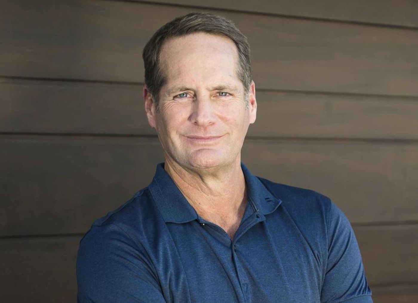 Democrat Harley Rouda will challenge GOP Rep. Dana Rohrabacher in California's 48th Congressional District in November after his opponent Hans Keirstead conceded the second-place spot in the June 5 primary on June 24, 2018. (Credit: Courtesy of Harley Rouda for Congress)