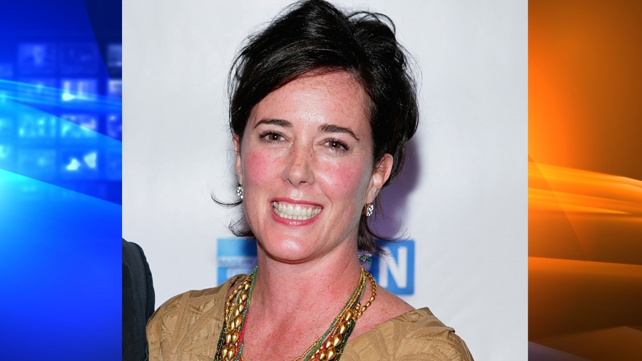 Fashion Designer Kate Spade Found Dead In Apparent Suicide Ktla