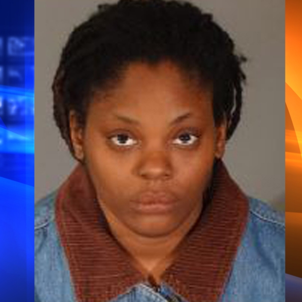 Iman Milner is seen in a photo provided by the Los Angeles County Sheriff's Department.