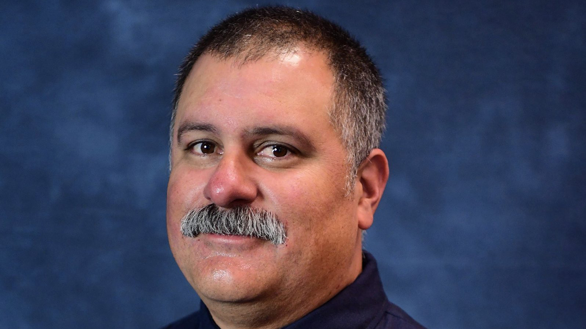Long Beach Fire Captain Dave Rosa is seen in a photo released June 25, 2018, by the Long Beach Fire Department.