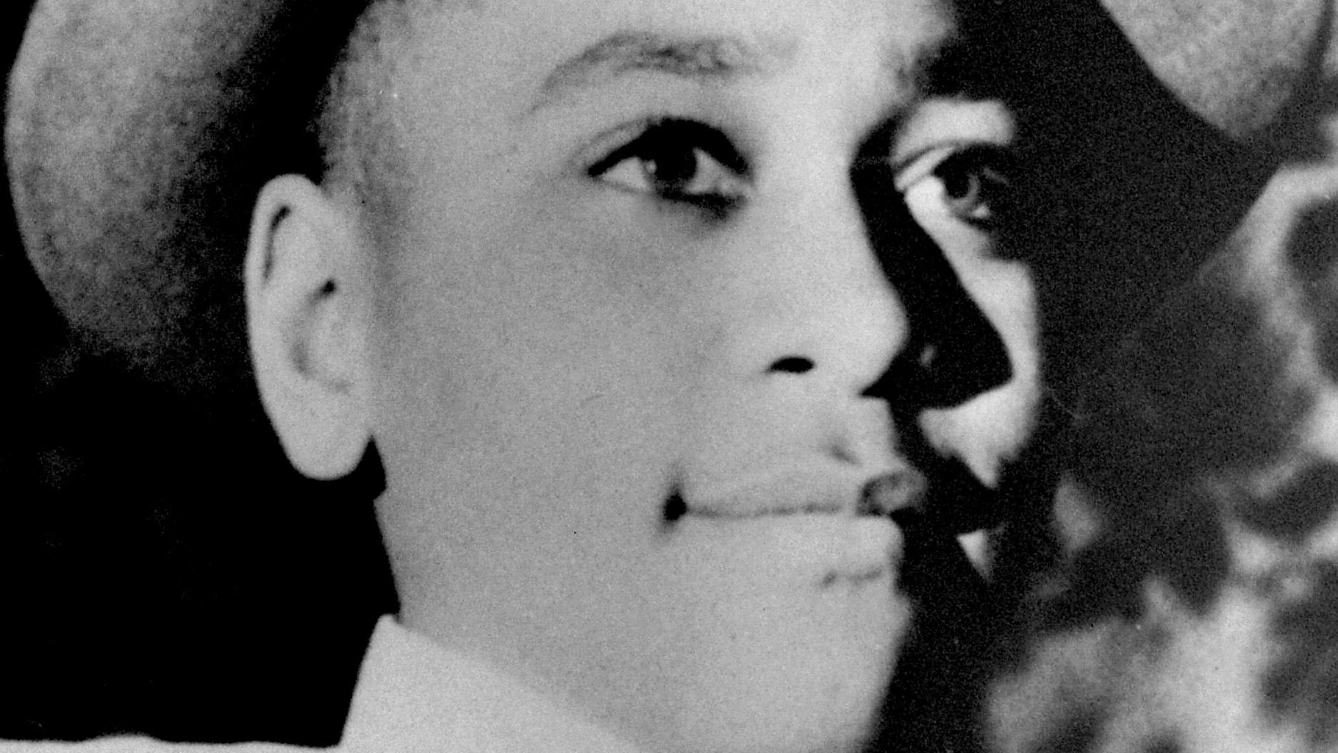 This undated photo shows Emmett Louis Till, a 14-year-old black Chicago boy, who was kidnapped, tortured and murdered in 1955 after he allegedly whistled at a white woman in Mississippi. (Credit: AP via CNN)