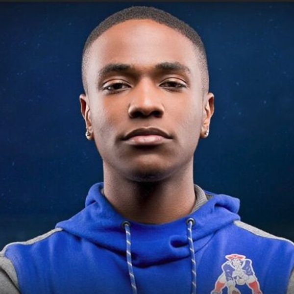 "Eli ""trueboy"" Clayton was shot and killed while participating in a Madden gaming tournament in Jacksonville, Florida. (Credit: EA Sports)"