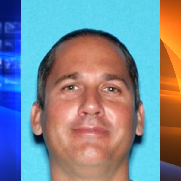 Wayne Stuart Habell is shown in a photo released by the Los Angeles County Sheriff's Department on Aug. 16, 2018.