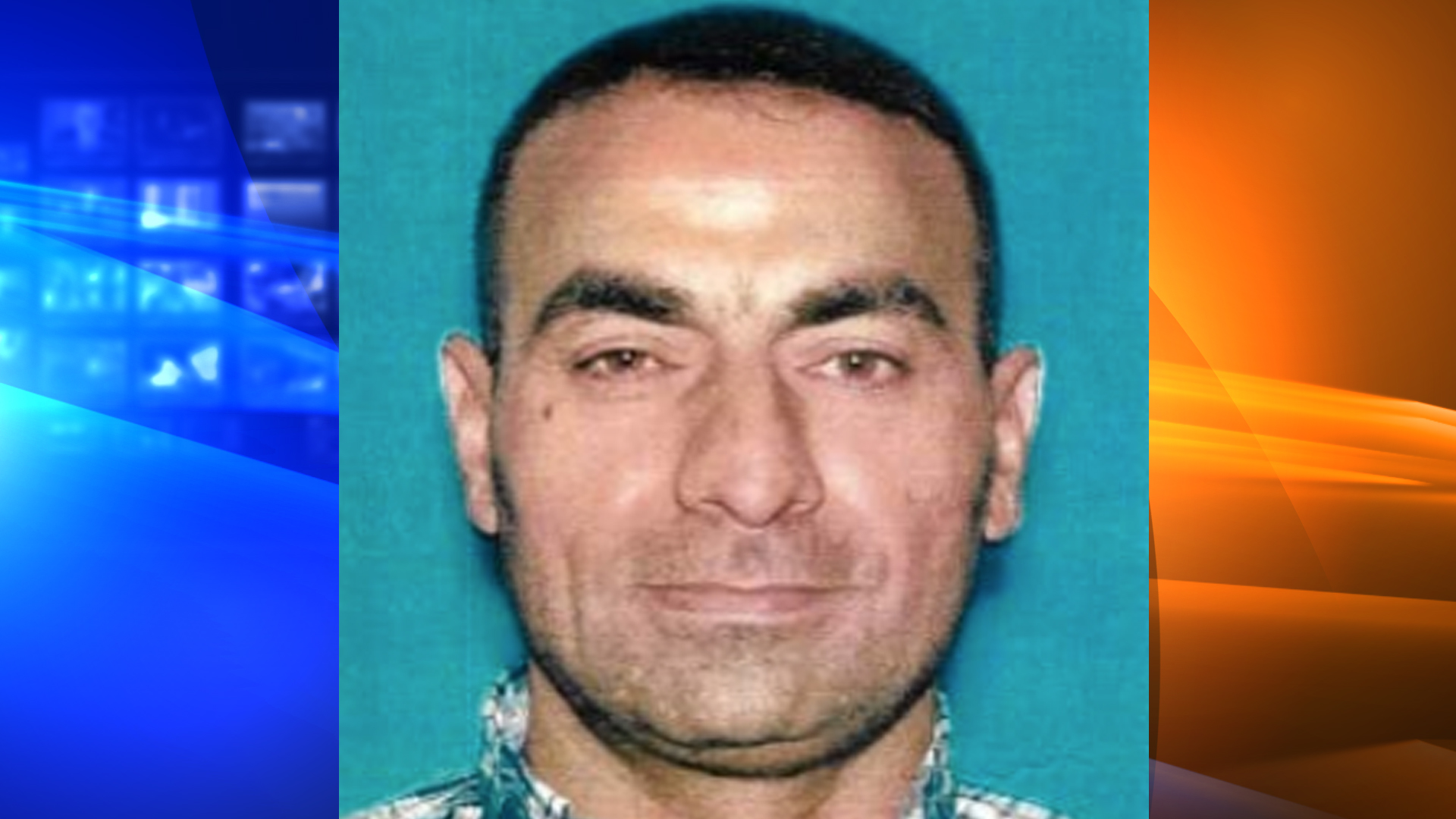 The U.S. Attorney's Office provided this image of Omar Ameen on Aug. 15, 2018.