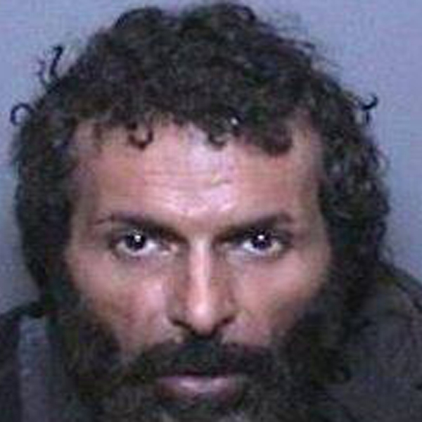Saleh Ali is seen in a photo posted to Facebook by Brea police on Sept. 20, 2018.