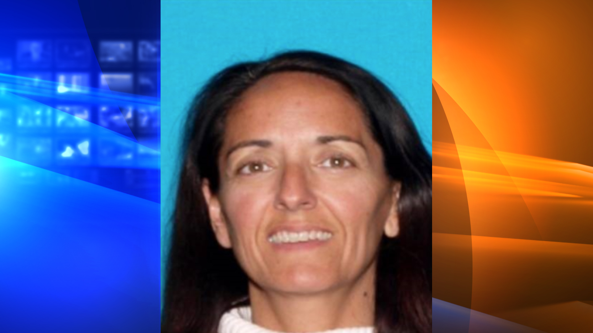 Patricia Cascione is shown in a photo released by the Los Angeles County Sheriff's Department on Sept. 19, 2018.