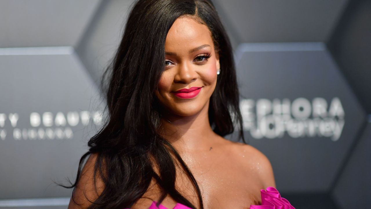 Rihanna Appointed 'Ambassador Extraordinary and Plenipotentiary' for Barbados