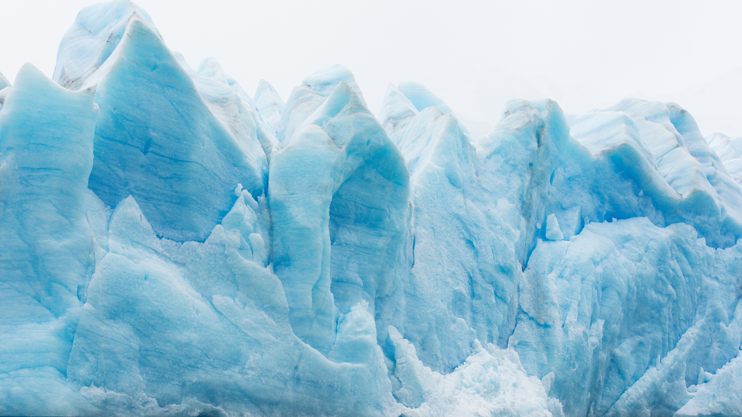 View at Glacier Grey in Torres Del Paine National Park, Chile. (Credit: iStock/Getty Images Plus)