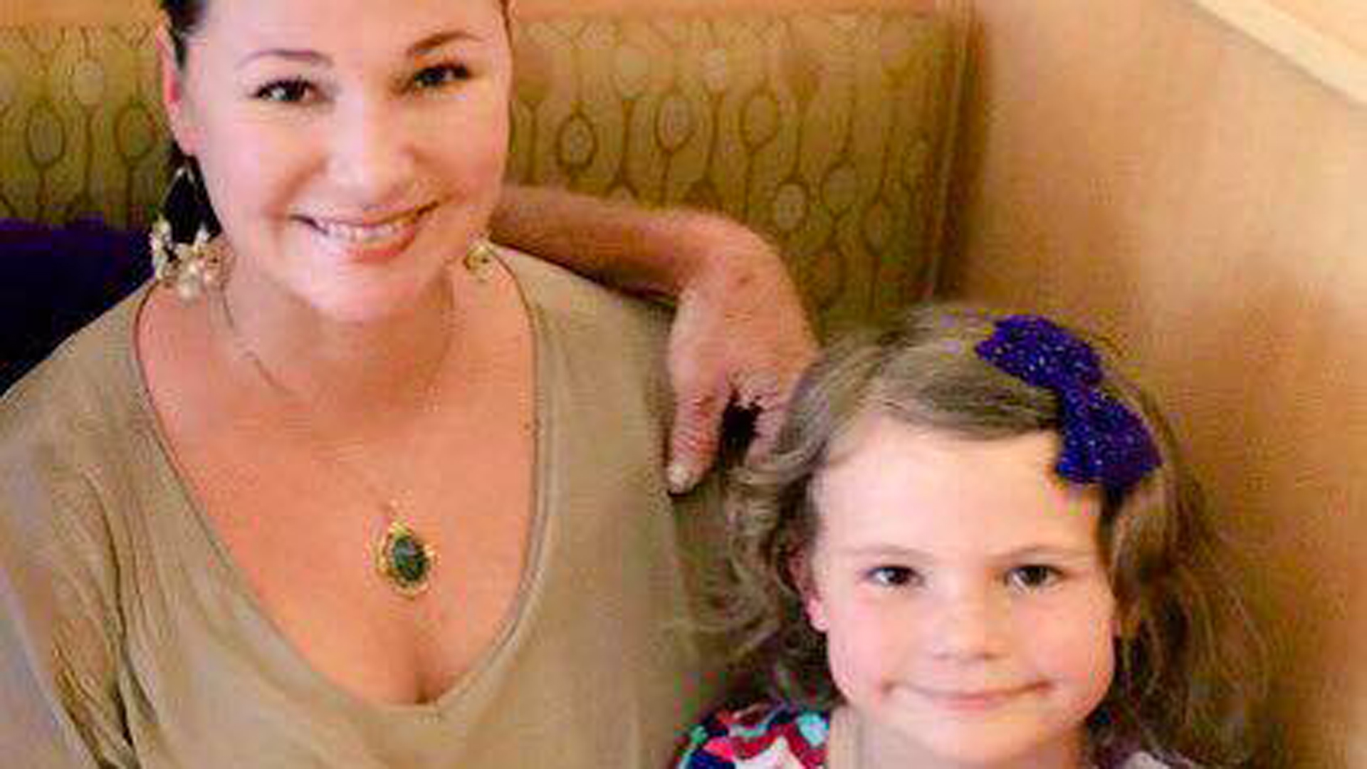 Amanda Kay Key and Haley Marie Vilven are seen in an image provided by the Los Angeles Police Department.