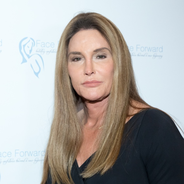 TV Personality Caitlyn Jenner attends the Face Forward's 10th Annual 'La Dolce Vita' Themed Gala at the Beverly Wilshire Four Seasons Hotel on September 22, 2018 in Beverly Hills. (Credit: Greg Doherty/Getty Images)