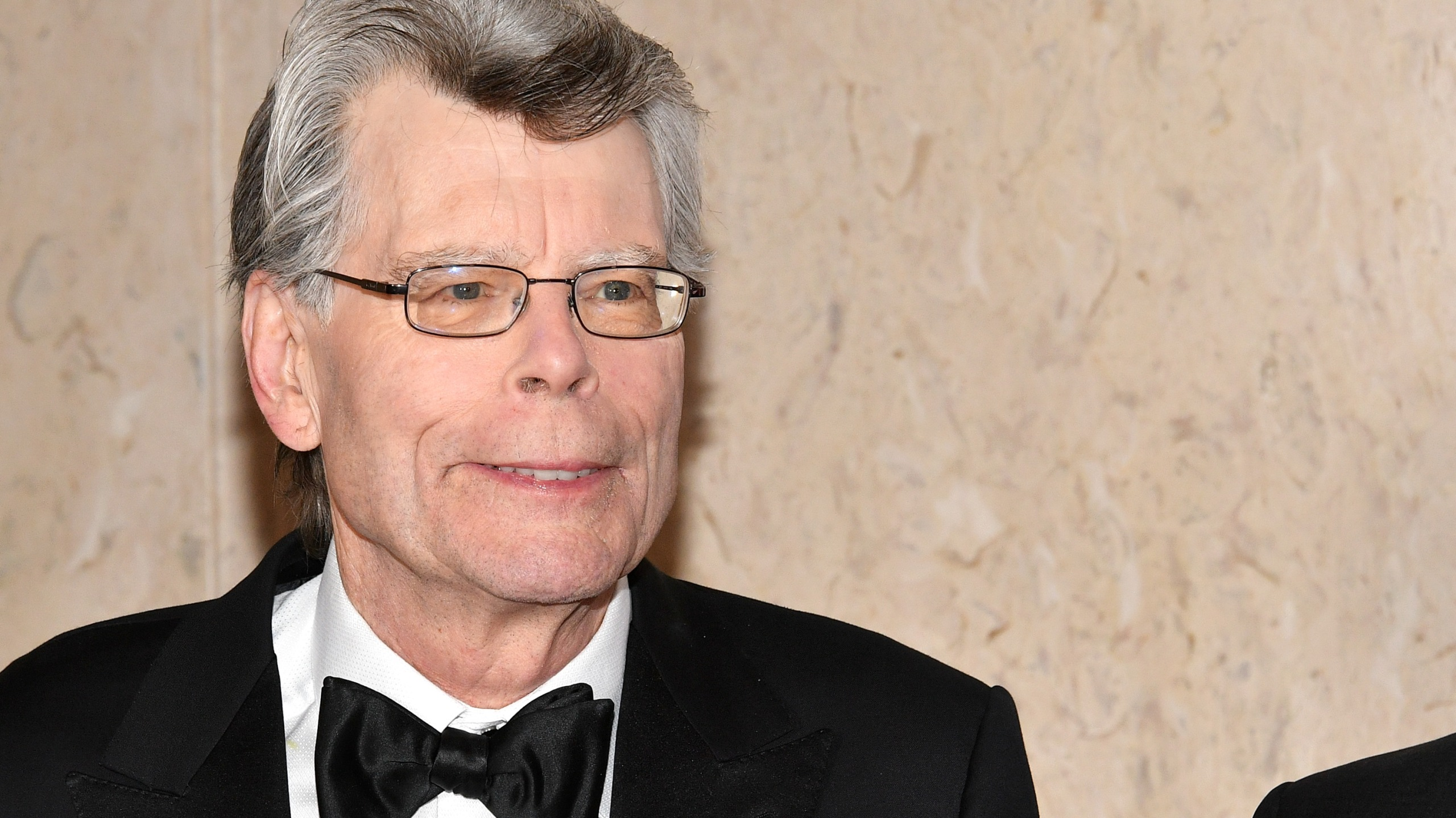 Stephen King attends the 2018 PEN Literary Gala at the American Museum of Natural History on May 22, 2018 in New York City. (Credit: Dia Dipasupil/Getty Images)