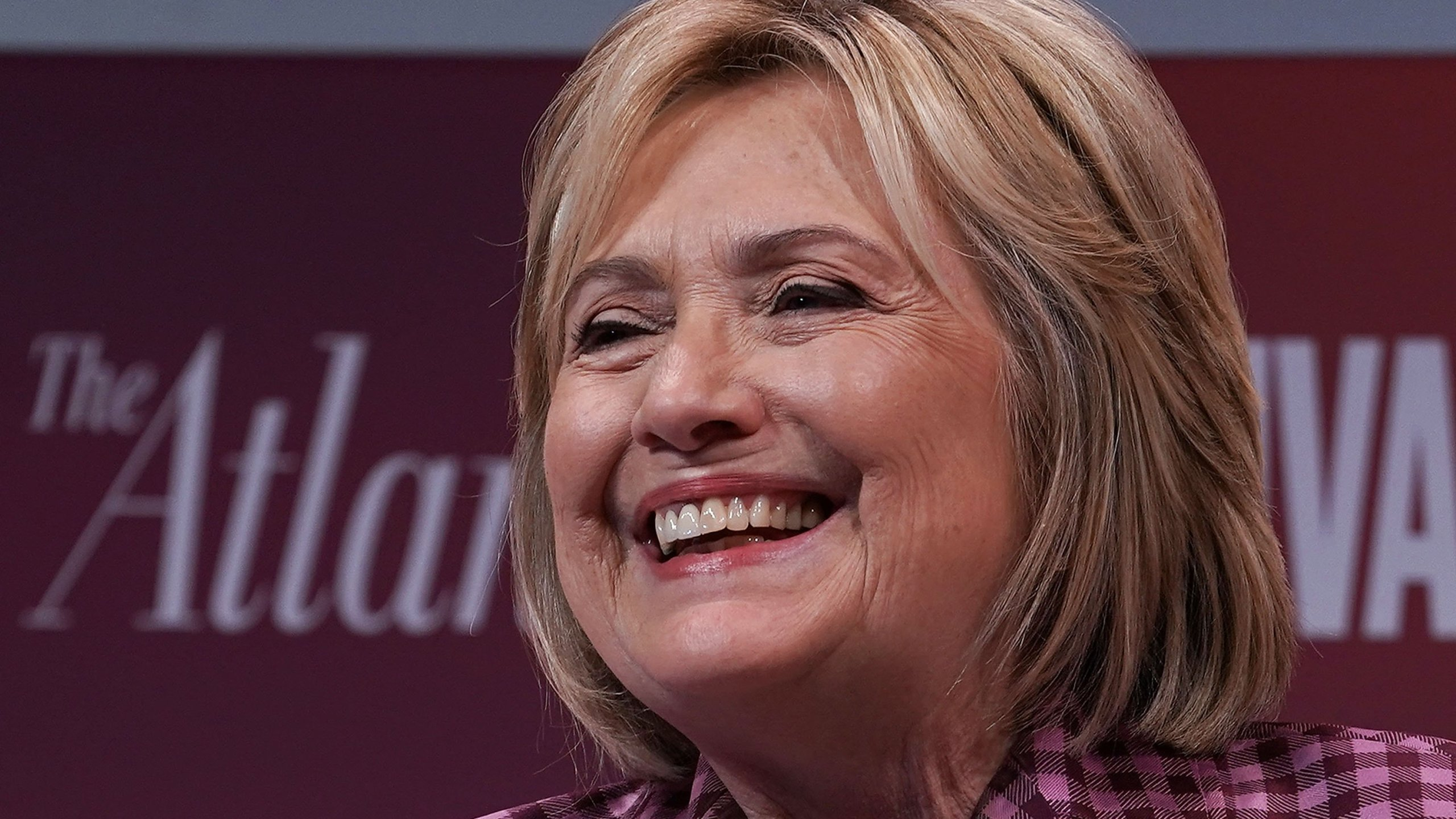Hillary Clinton, pictured in an undated photo. (Credit: CNN)