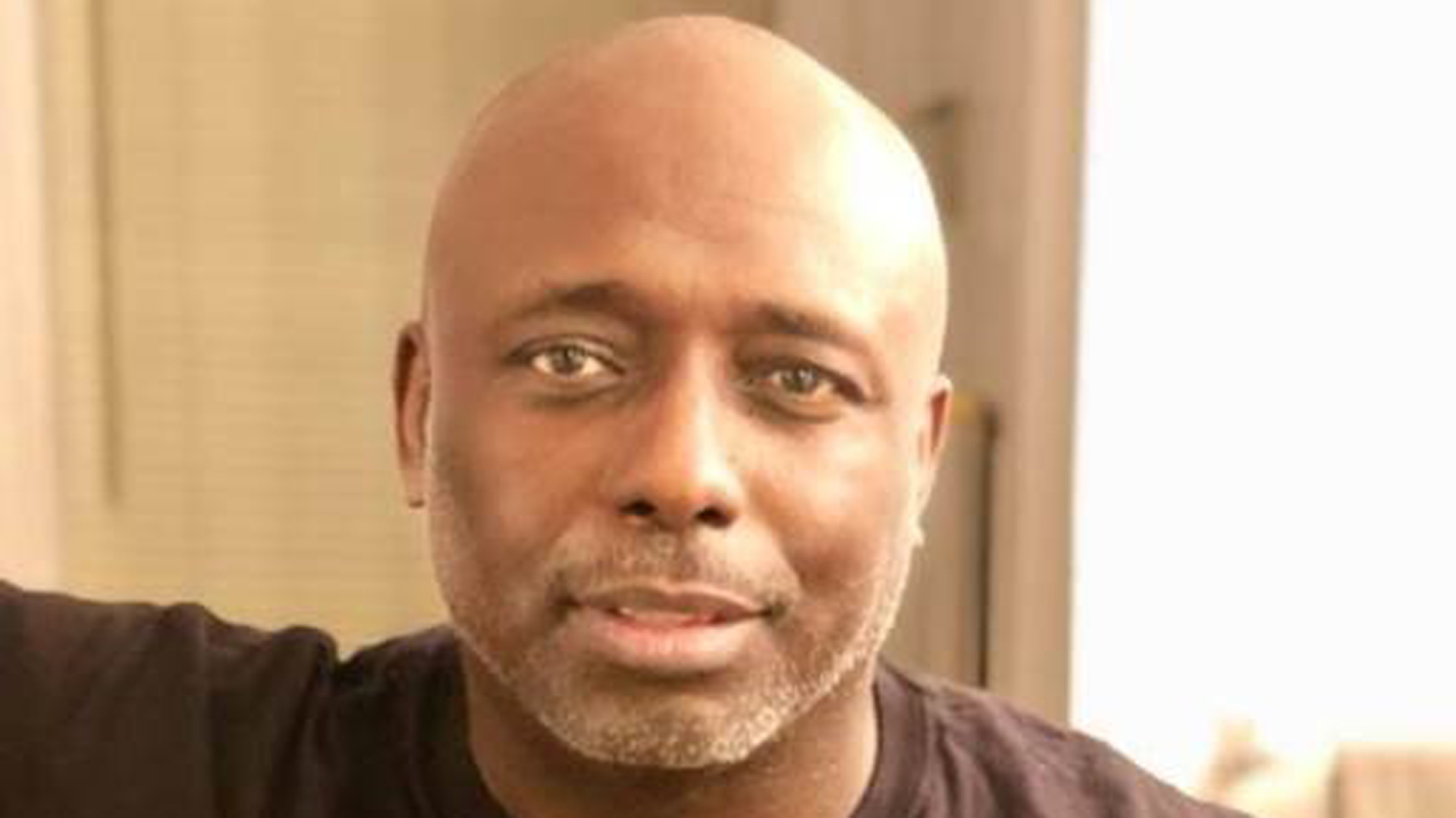 Officer Terrence Carraway is shown in an undated Facebook photo provided to CNN.
