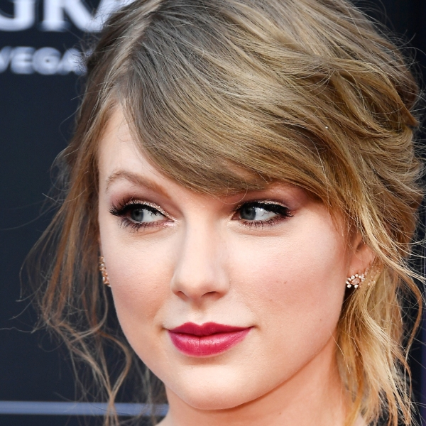 Taylor Swift attends the 2018 Billboard Music Awards at MGM Grand Garden Arena on May 20, 2018 in Las Vegas. (Credit: Frazer Harrison/Getty Images)