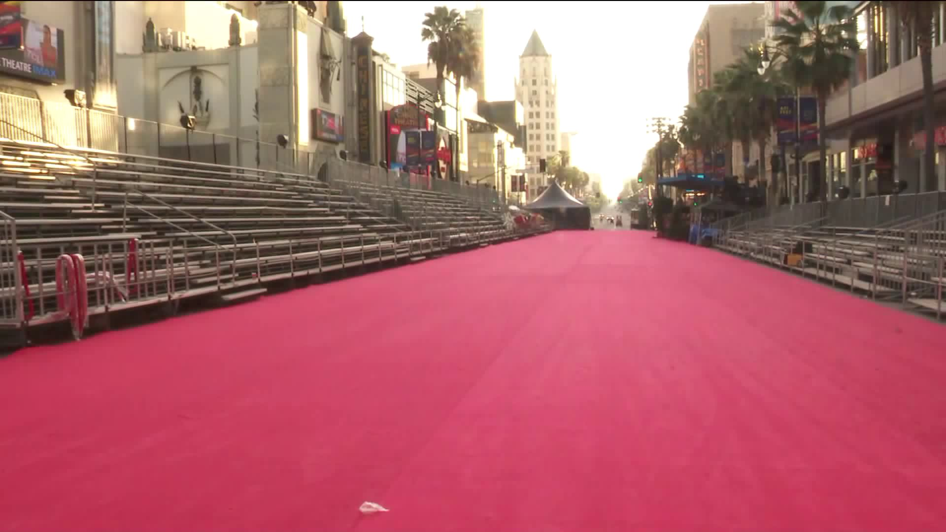 Hollywood Christmas Parade | KTLA