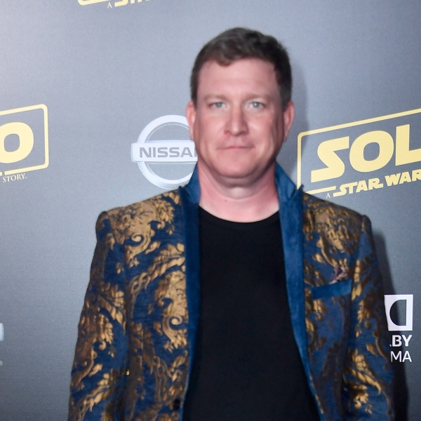 "Stoney Westmoreland attends the premiere of Disney Pictures and Lucasfilm's ""Solo: A Star Wars Story"" at the El Capitan Theatre on May 10, 2018 in Los Angeles. (Credit: Frazer Harrison/Getty Images)"