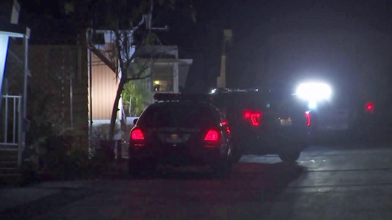 Domestic Dispute Prompts Standoff In Duquesne, Suspect