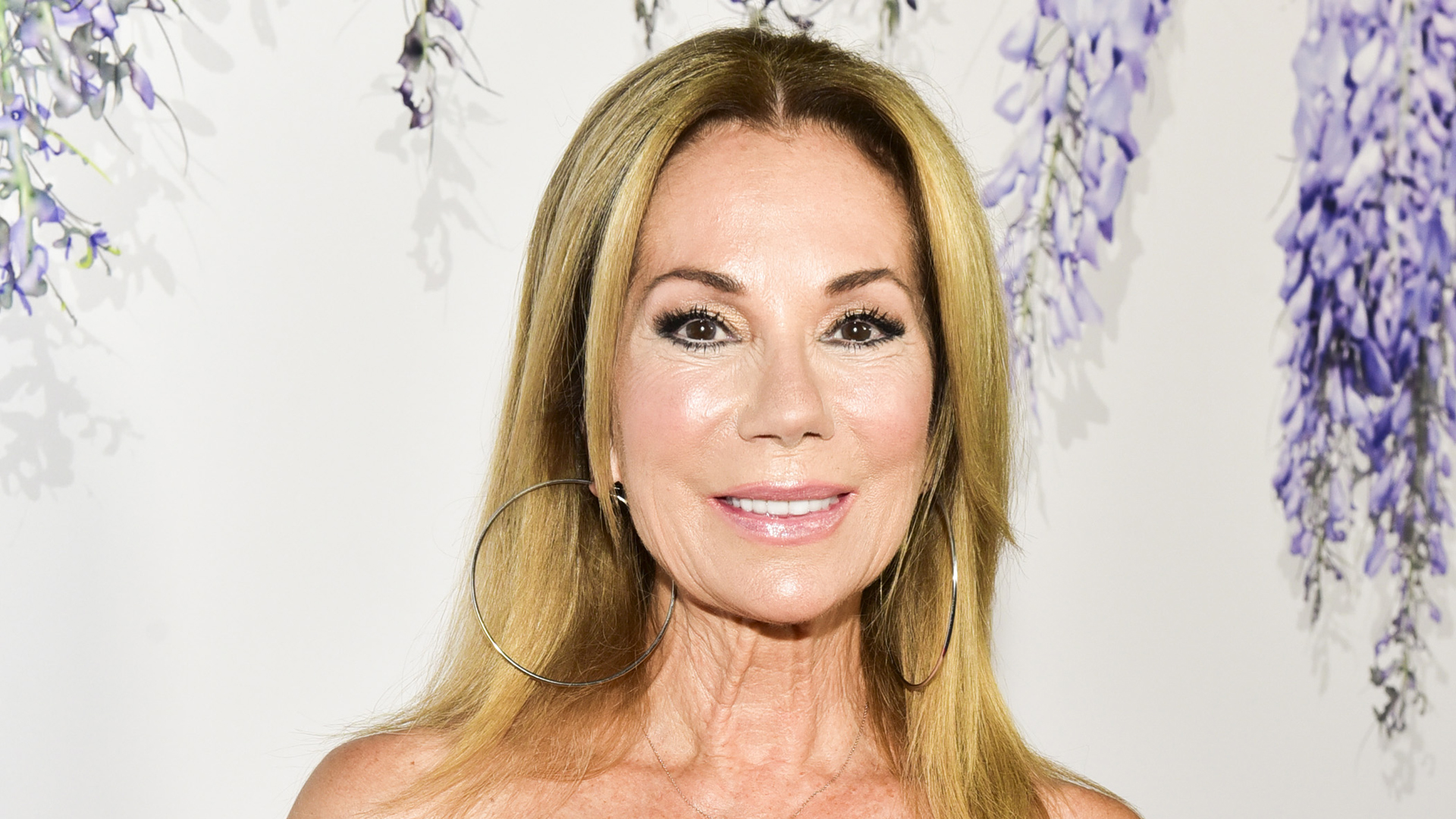 Kathie Lee Gifford attends the 2018 Hallmark Channel Summer TCA at a private residence on July 26, 2018 in Beverly Hills, California. (Credit: Rodin Eckenroth/Getty Images)