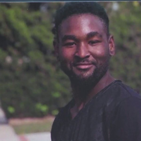 Jonathan Hart, seen in a photo provided by his family, was shot and killed on Dec. 2 by a Walgreens security guard who accused him of shoplifting.