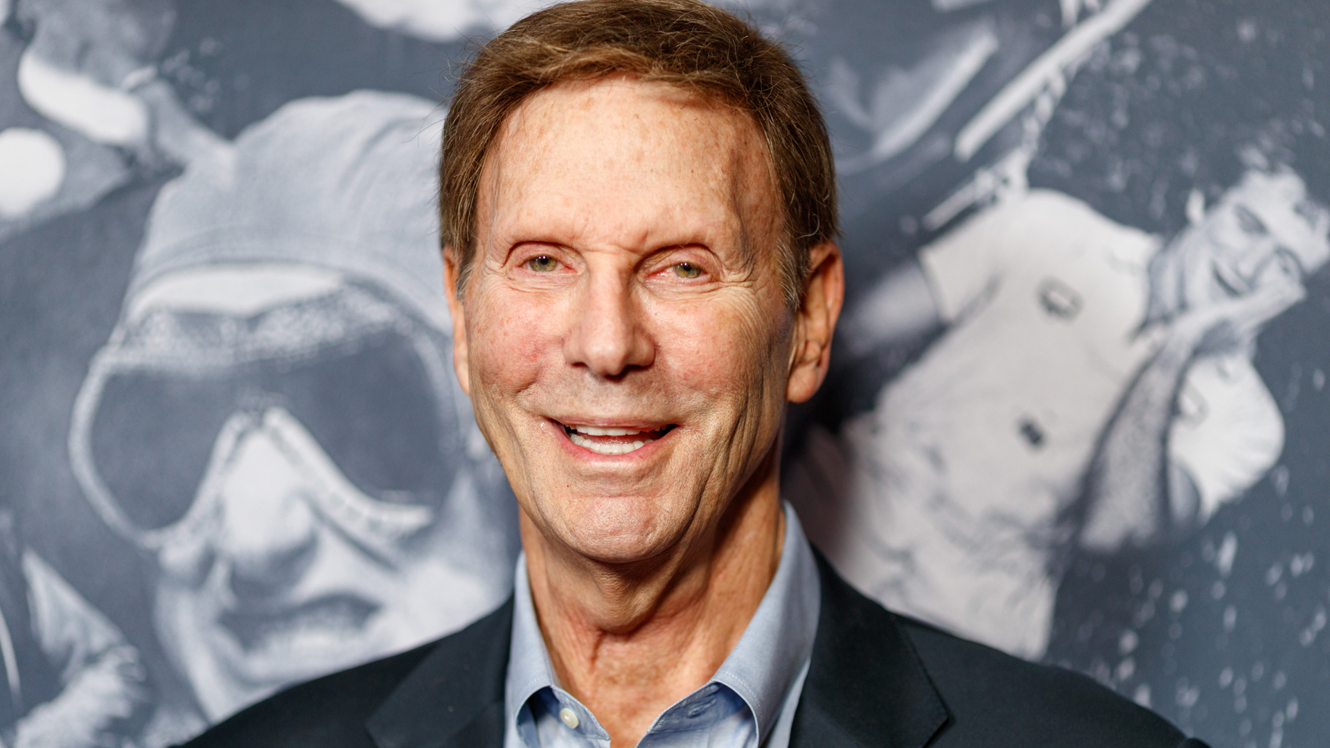 Bob Einstein arrives to the Premiere Of HBO's 'Robin Williams: Come Inside My Mind' at TCL Chinese 6 Theatres on June 27, 2018 in Hollywood. (Credit: Christopher Polk/Getty Images)