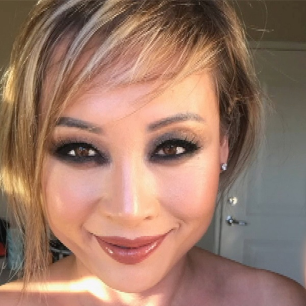 The Covina mother is seen in a photo provided by her friend, Erica on Jan. 11, 2019.