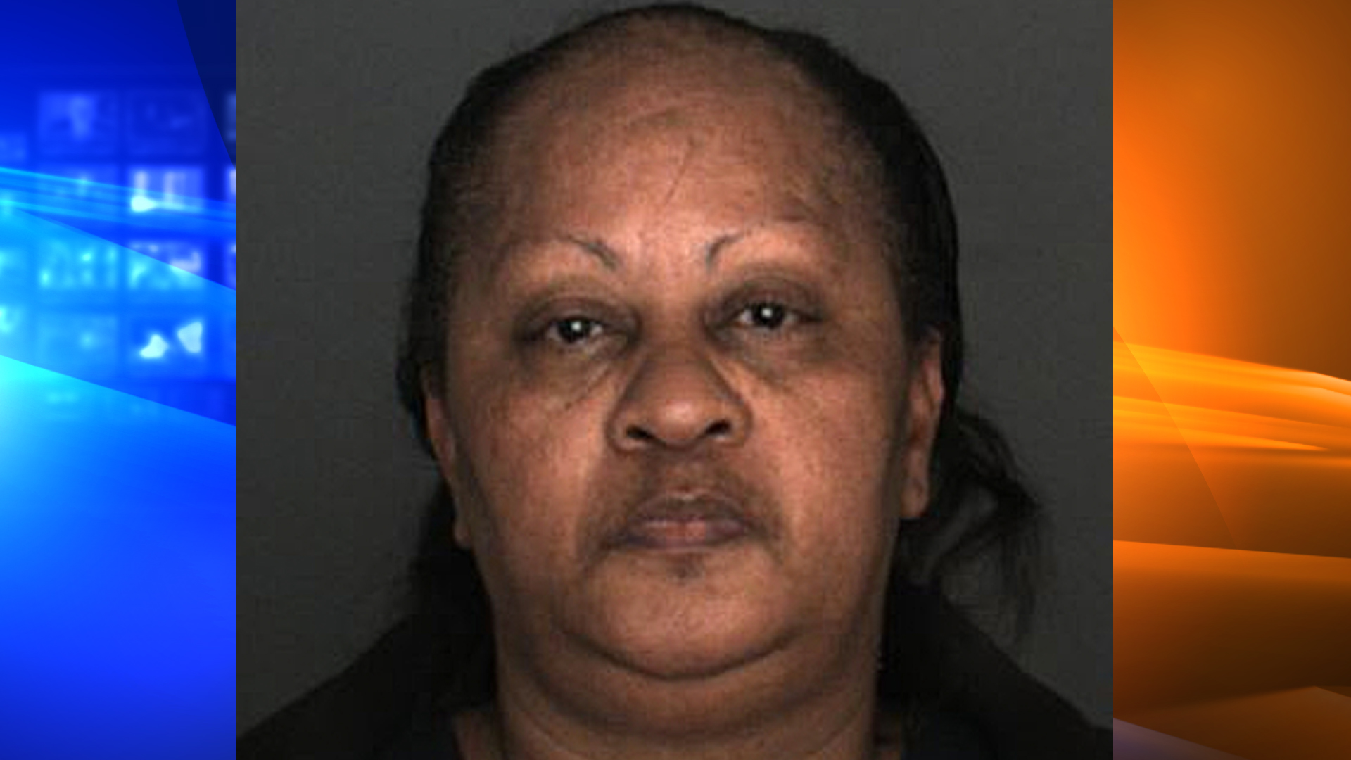 Dewaina Cunningham is seen in an image provided by the San Bernardino County Sheriff's Department.