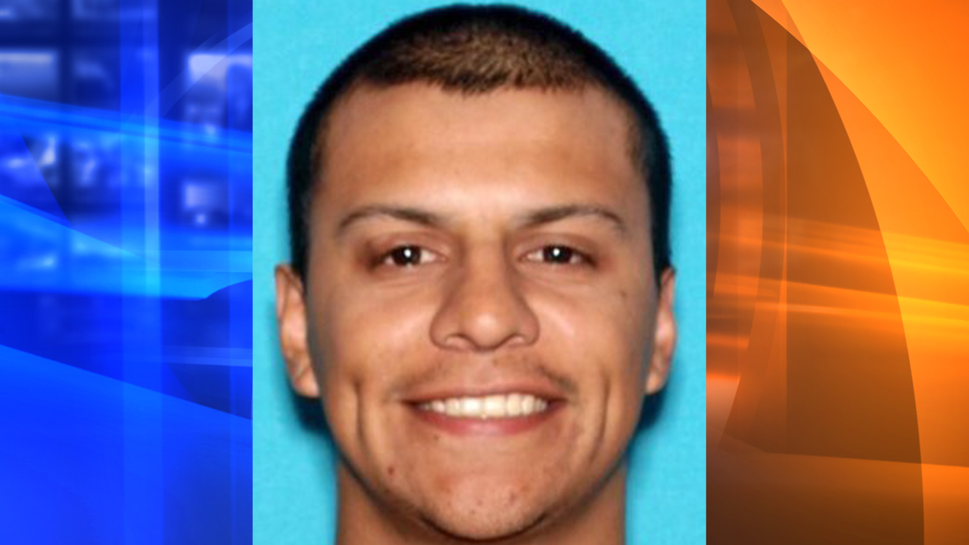 Christopher Peter Espinoza, 30, is seen in a photo released by the Los Angeles County Sheriff's Department on Jan. 24, 2019.