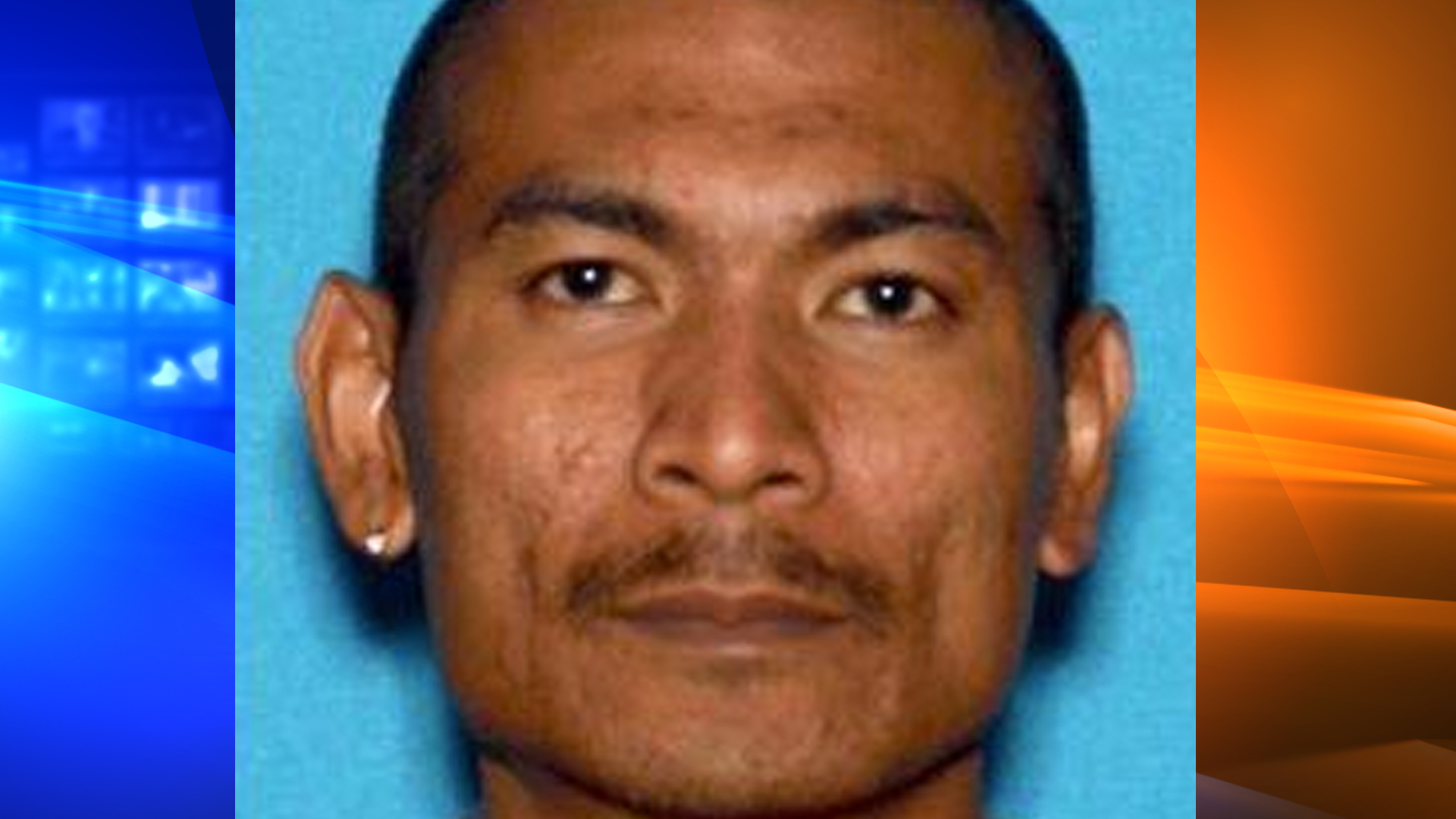 Adul Saosongyang is seen in an image shared by the Vacaville Police Department on Jan. 8, 2019.
