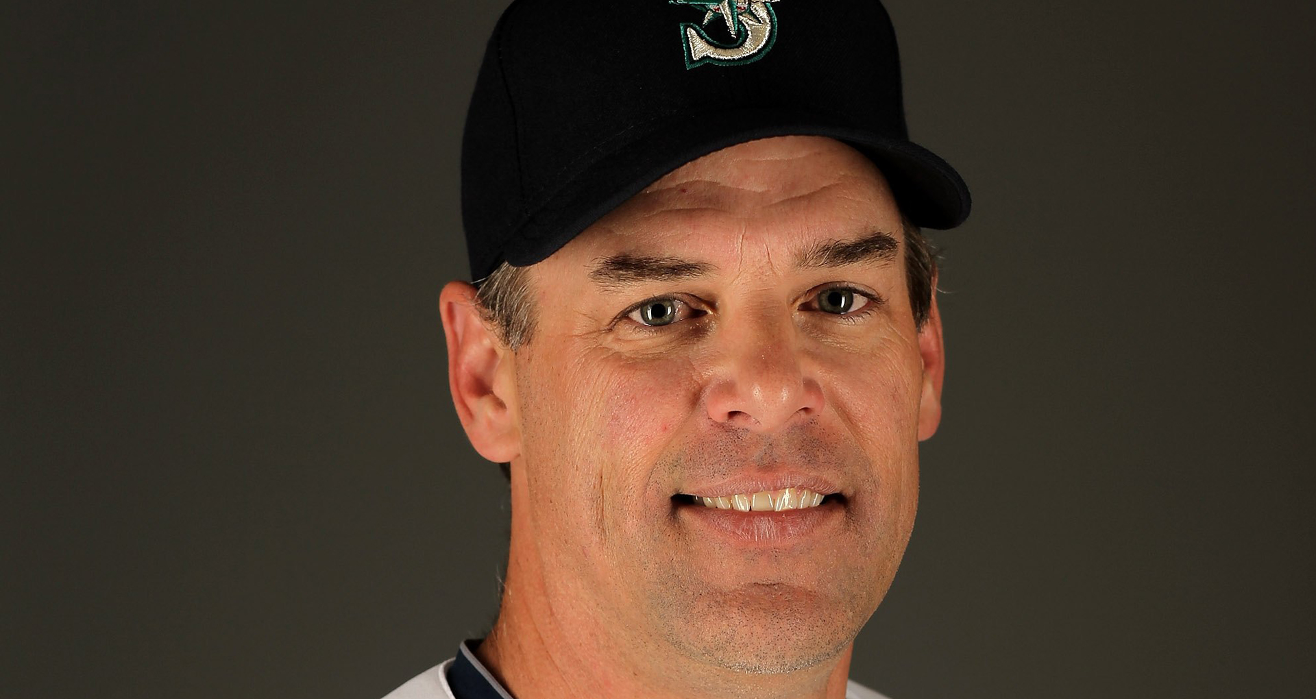 John Wetteland poses for a photo at the Mariners spring training complex on Feb. 25, 2010 in Peoria, Arizona. (Credit: Ezra Shaw/Getty Images)