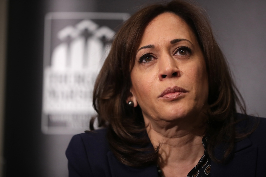 Harris Supported 2008 S F Policy To Report Arrested Juveniles In U S Illegally To Ice Ktla