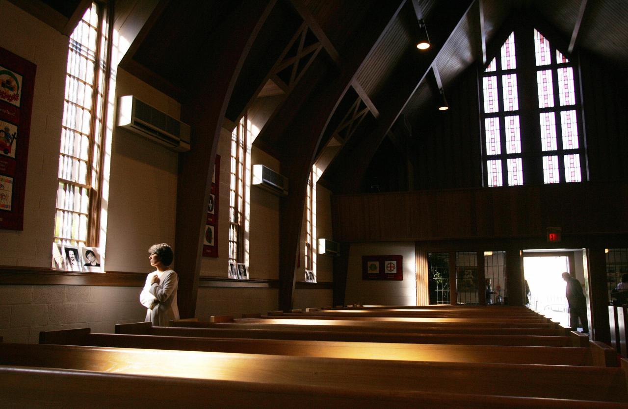 United Methodist Church Facing Split After Delegates