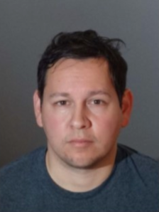 James Gonzales is seen in a photo released Feb. 14, 2019, by the Los Angeles County Sheriff's Department.