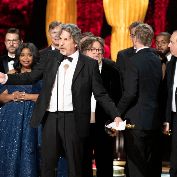 """""""Green Book"""" won the Academy Award for """"Best Picture"""" on Feb. 24, 2019."""