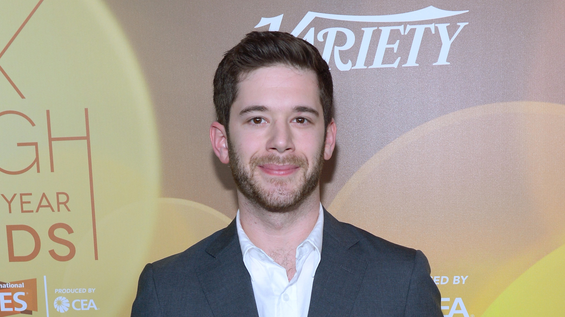 Colin Kroll attends the Variety Breakthrough of the Year Awards in Las Vegas on Jan. 9, 2014. (Credit: Bryan Steffy/Getty Images for Variety)