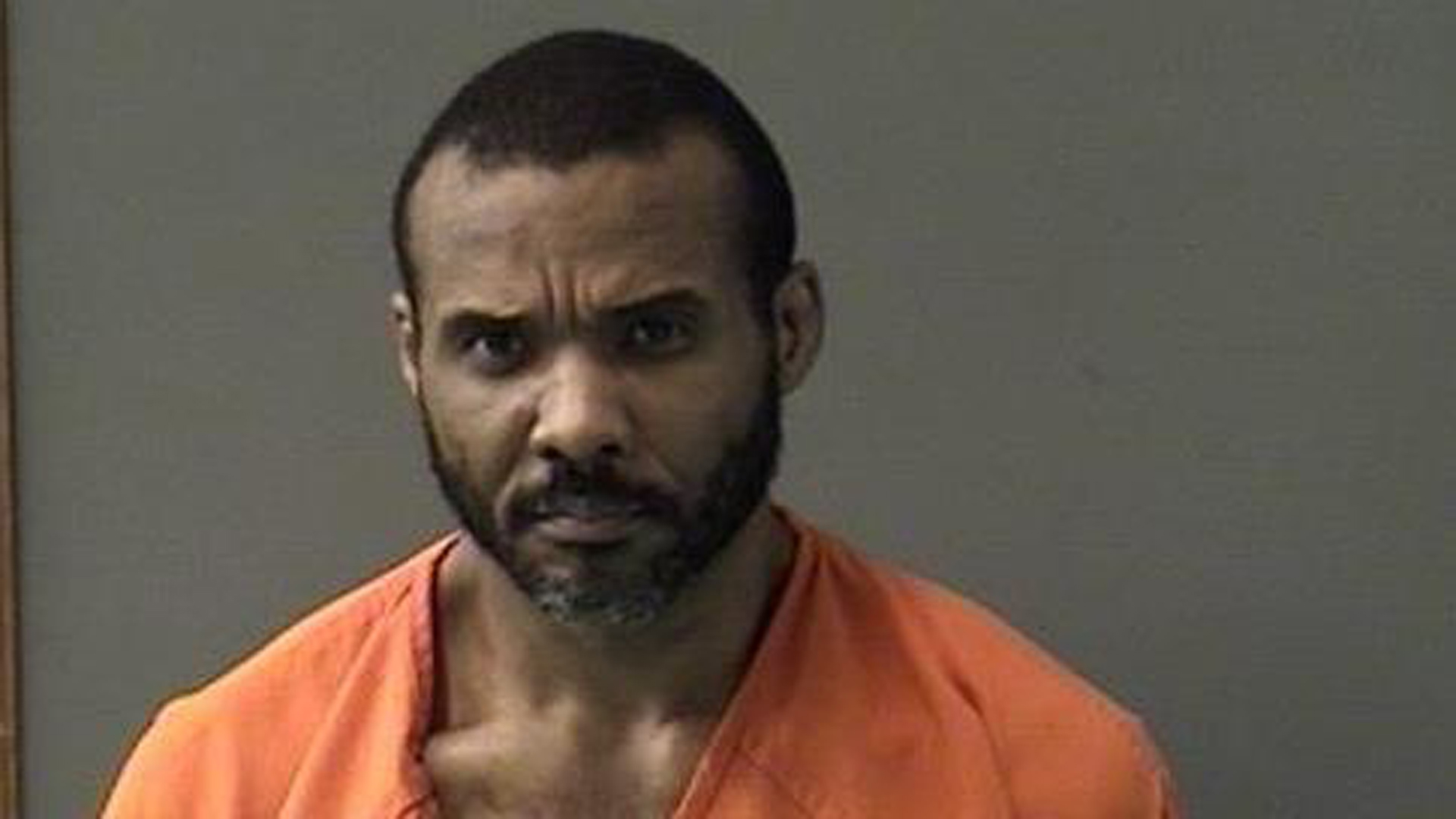 Cedric Marks is seen in a photo released by the Bell County Sheriff's Office.