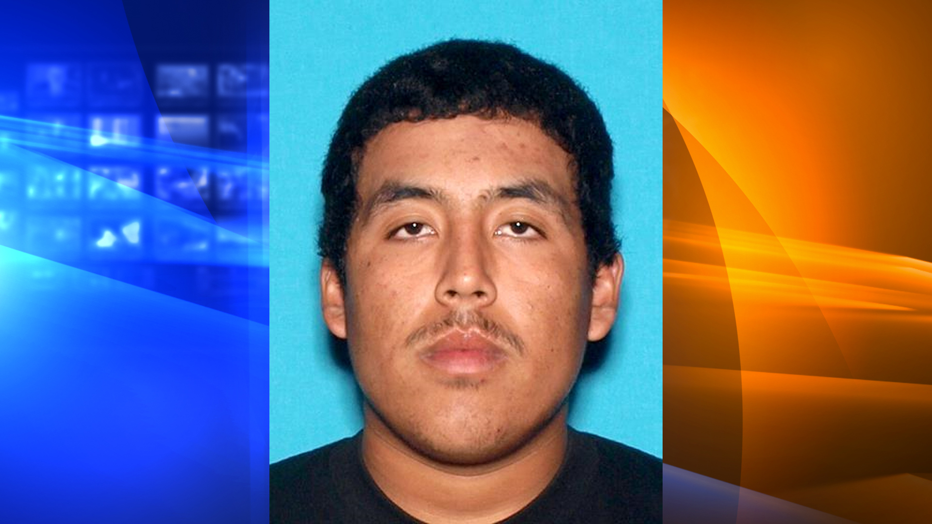 Nicholas Hernandez, 20, of Rialto, pictured in a photo released by the Fontana Police Department on March 14, 2019.