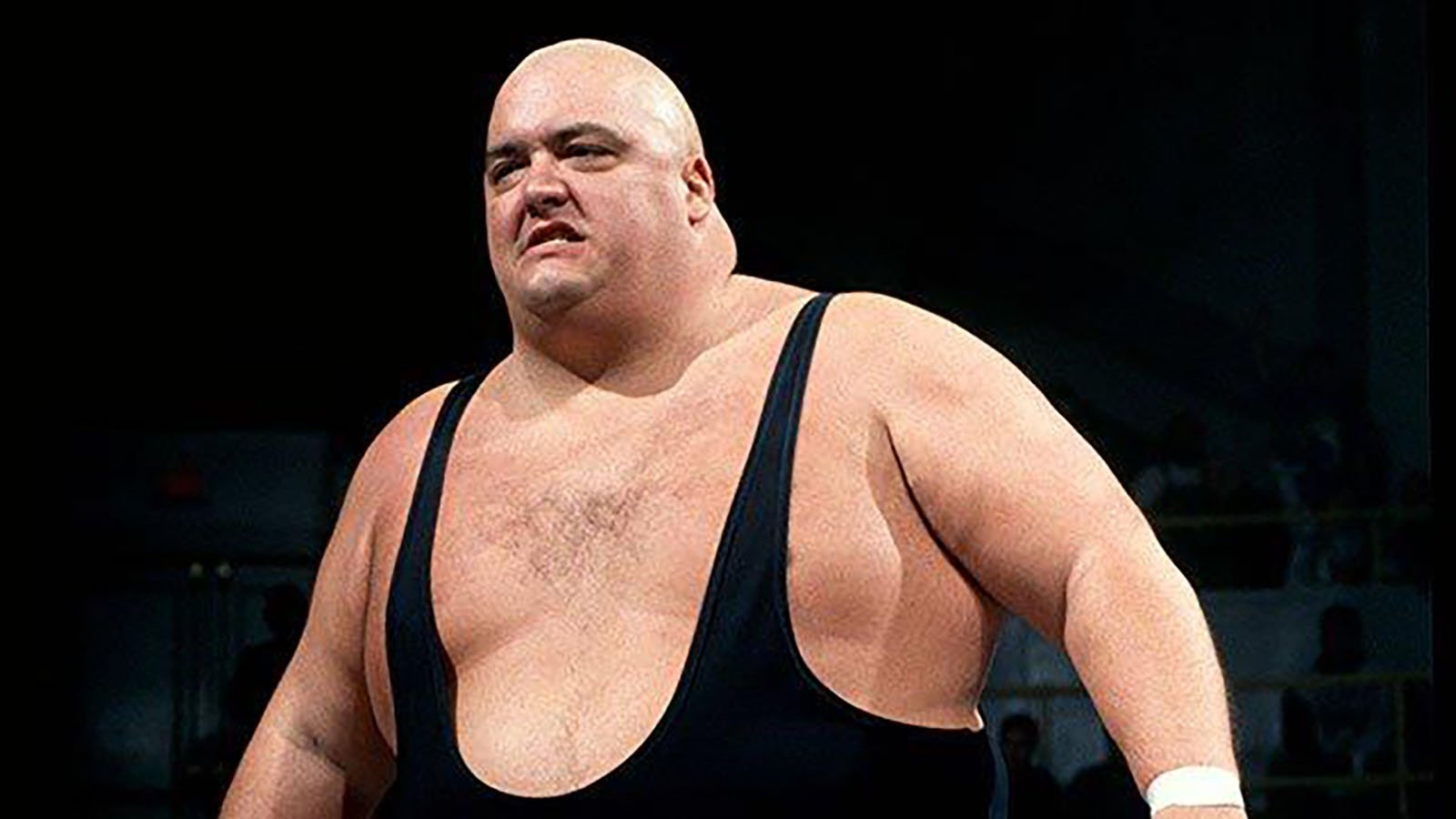 King Kong Bundy, one of the most prominent WWE wrestling stars of the 1980s and 90s, has died at the age of 61, the WWE confirmed. (Credit: WWE via CNN Wire)