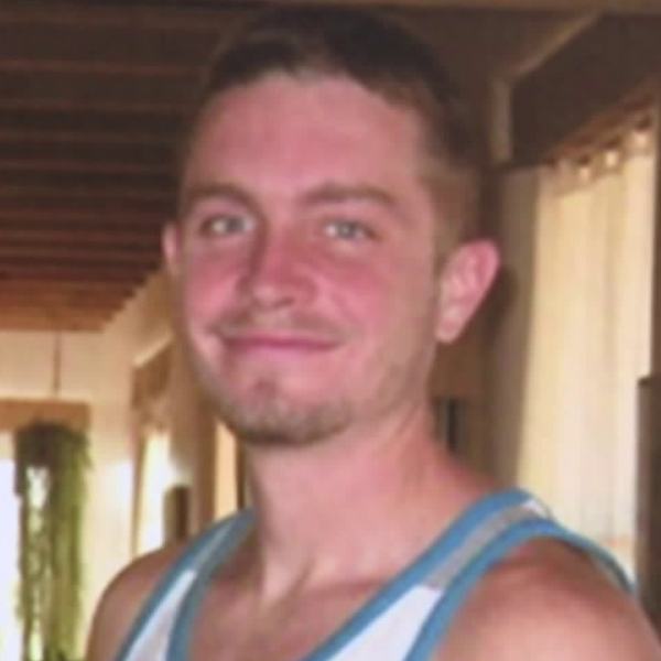 Joseph Morgan Prandoni, 32, was killed in a South L.A. hit-and-run crash on Feb. 23, 2019. (Credit: LAPD)