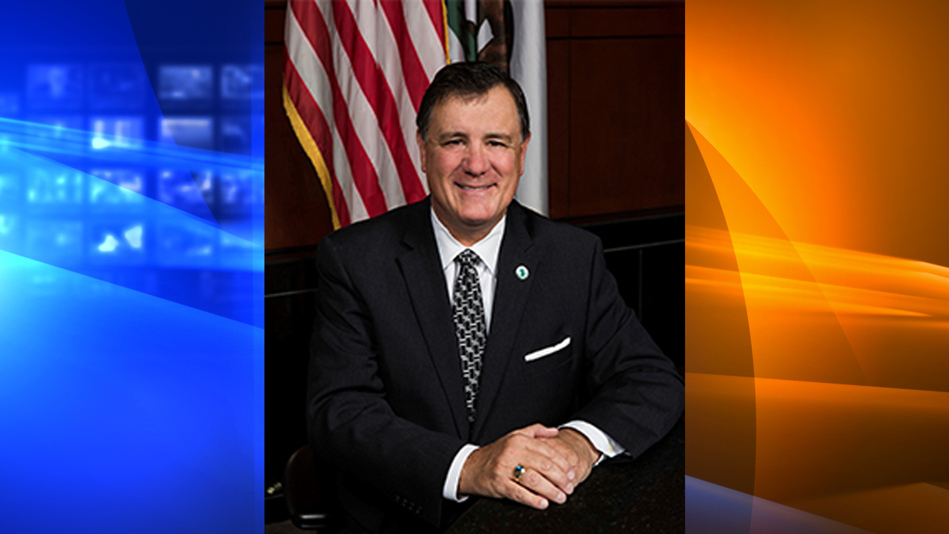 Irvine Mayor Don Wagner, pictured in an undated photo provided by the city of Irvine.