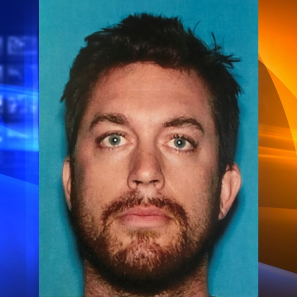 Patrick French, 33, pictured in a photo released by the Orange Police Department on March 14, 2019.
