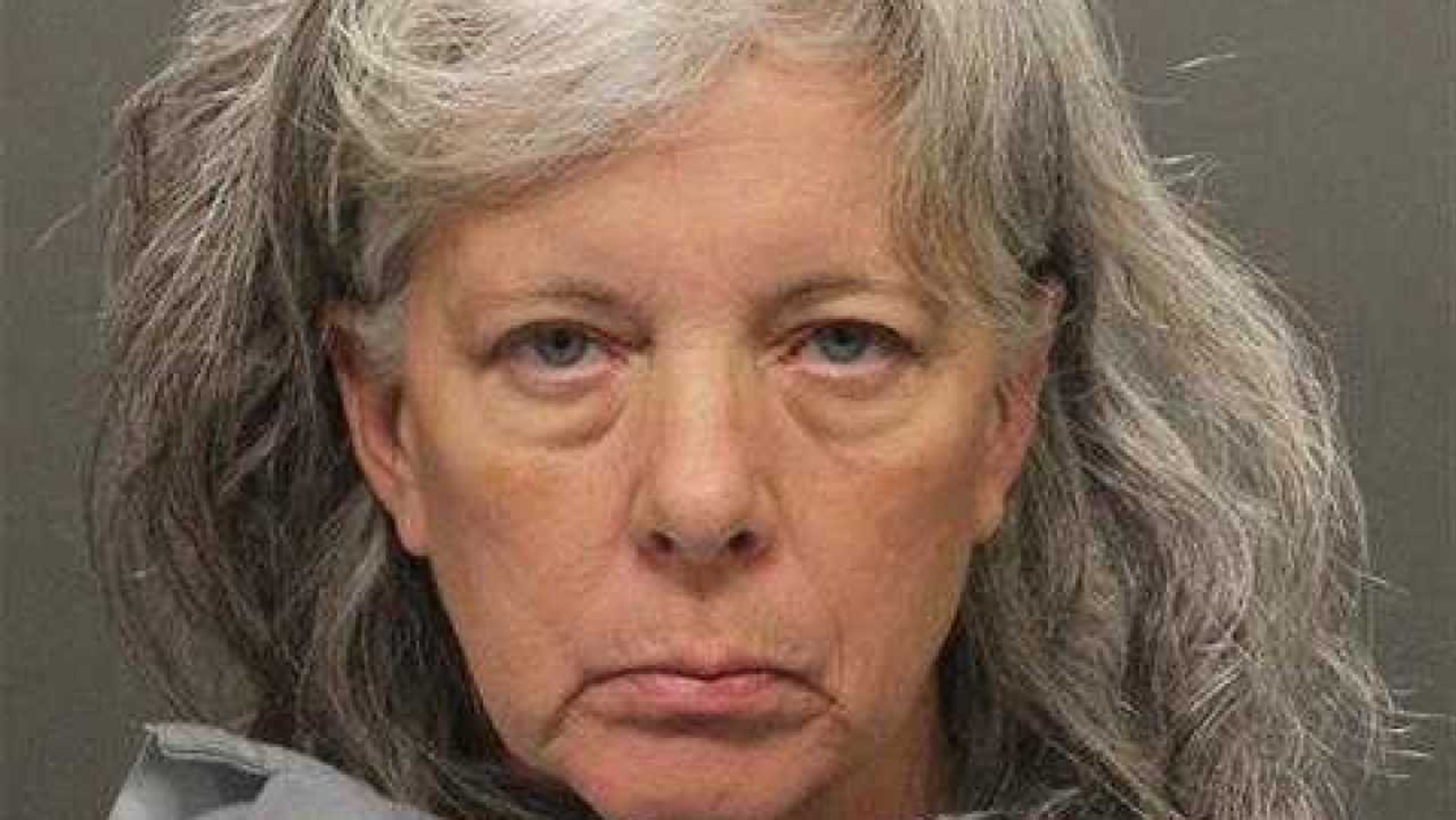 The Pima County Sheriff's Department released this photo of Dorothy Flood.