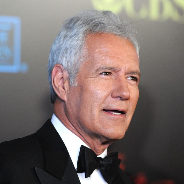 Alex Trebek arrives at the 37th Annual Daytime Entertainment Emmy Awards at the Las Vegas Hilton on June 27, 2010. (Credit: Frazer Harrison/Getty Images)