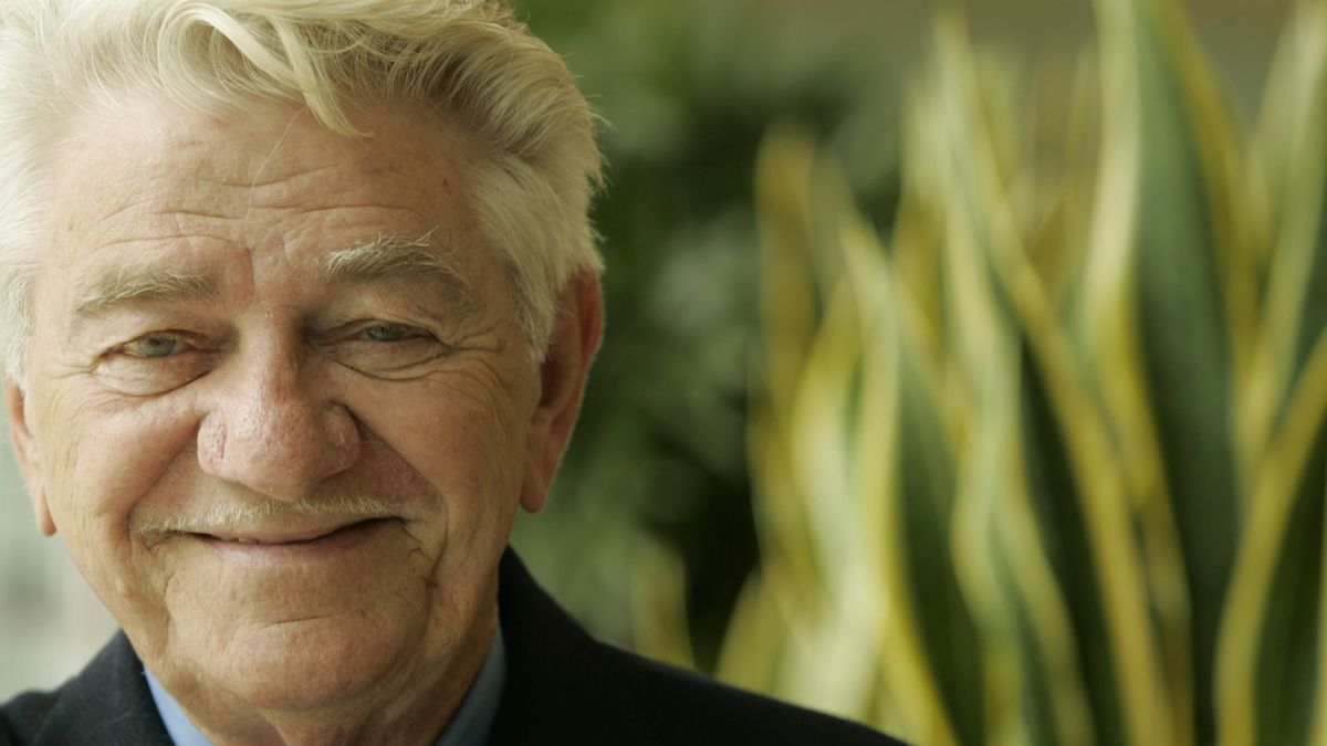 Veteran character actor Seymour Cassel is seen in a photo from 2009. (Credit: Gary Friedman / Los Angeles Times)
