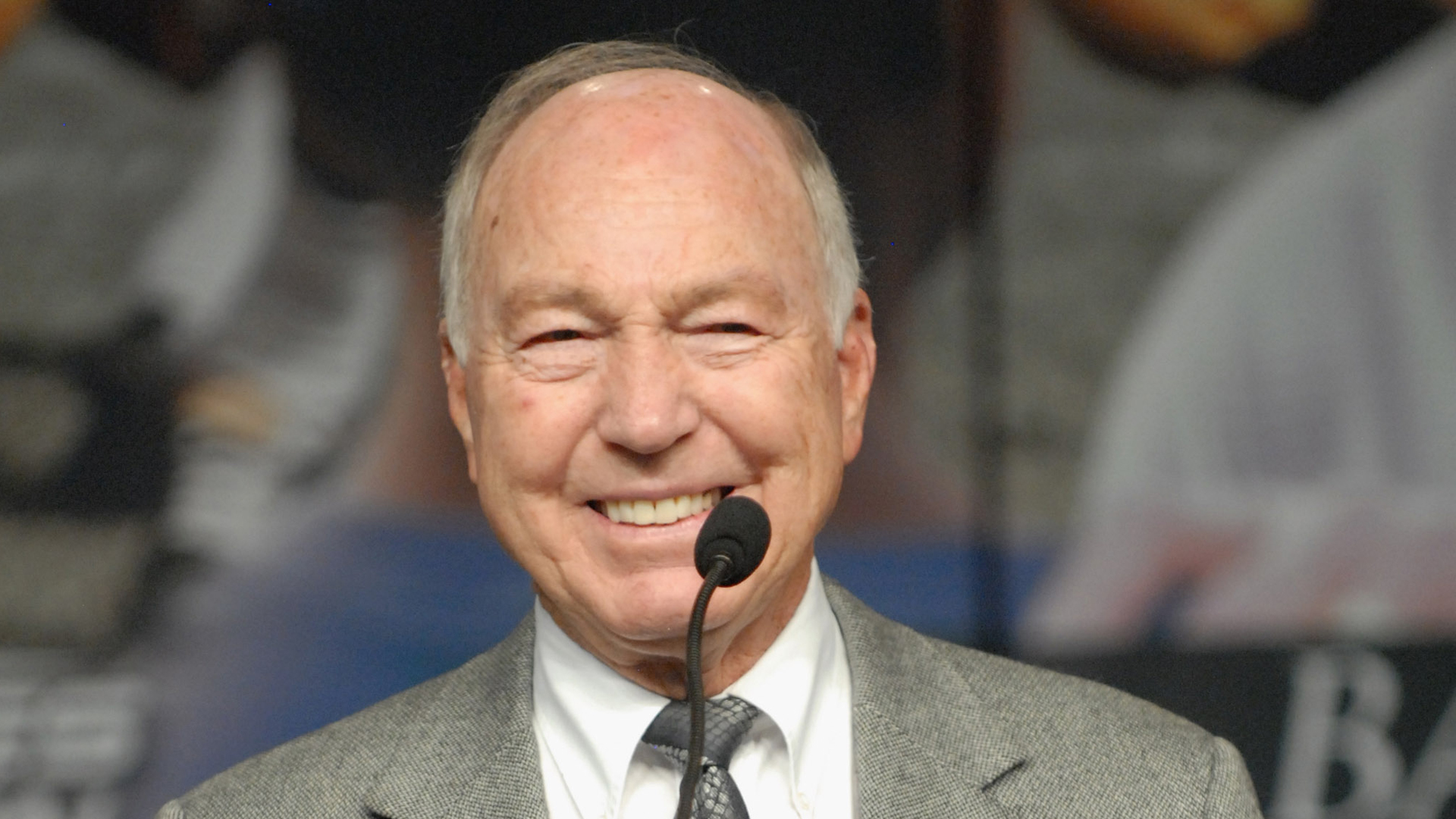 Bart Starr attends the 25th Annual Super Bowl Breakfast at Exposition Hall at the Indiana State Fairgrounds on Feb. 4, 2012 in Indianapolis, Indiana. (Credit: Stephen Cohen/Getty Images)