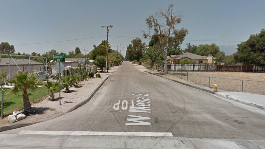 Muscoy Man Fatally Stabbed At Neighbor S House Party Ktla