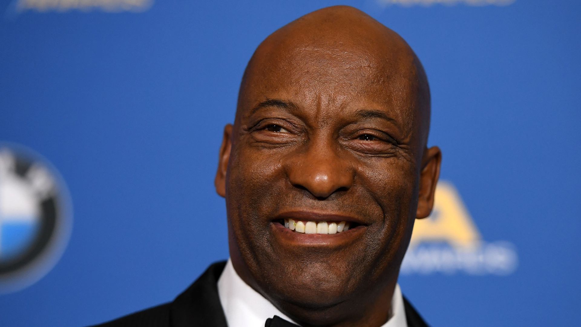 Director John Singleton attends the press room at the 2018 DGA Awards at the Beverly Hilton, on Feb. 3, 2018, in Beverly Hills. (Credit: ROBYN BECK/AFP/Getty Images)